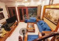 Siêu phẩm nhà phố Tôn Thất Tùng, Đống Đa ô tô 30m nội thất đẳng cấp 71m2 x 5T, giá 7,8 tỷ