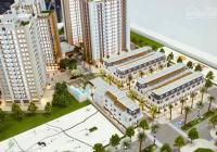 Chung cư nhà ở xã hội Lạng Sơn trực tiếp bán từ nhà đầu tư giá chỉ 600 tr, với diện tích 50 - 70m2