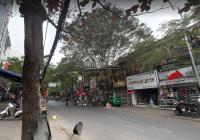 Nhà xây đẹp, mặt tiền hơn 5m đường Cát Dài, Lê Chân, Hải Phòng