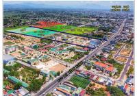 Đừng bỏ lỡ đất nền tuyệt đẹp ngay trung tâm thị trấn La Hà, Tư Nghĩa, Quảng Ngãi
