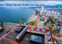 Căn hộ cao cấp TP biển Vũng Tàu - MT Thi Sách, bãi biển Sau Thùy Vân, CK 19%. LH 0906147797