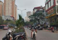 Bán nhà trung tâm Xa La, Hà Đông 50m, kinh doanh, vỉa hè đá bóng