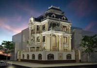 Bán nhà mặt phố phường Hàng Trống Hoàn Kiếm Hà Nội ô tô kinh doanh 175m2