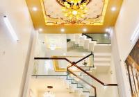 Bán nhà mặt tiền đường Nguyễn Duy Cung, Phường 12, Gò Vấp, 5 tầng, 5 P. Ngủ, giá rẻ