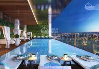Bán cắt lỗ căn hộ 120m2 Aqua Yên Phụ giá 7.5 tỷ