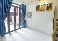 Giá tốt nhà mới đẹp, 28m2 (3.6 x 7.7m), đường Nơ Trang Long (P12) - Bình Thạnh, giá 3.35 tỷ