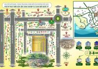 Bán đất khu vực đắt địa nhất Phú Mỹ, ngay KP Suối Nhum, P. Hắc Dịch. Giá đầu tư chỉ 9 triệu/m2