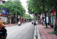 Bán gấp khách sạn 5* 30 phòng siêu đẹp, doanh thu cực khủng, Cổ Linh, Long Biên, 120m2 x 9T mới đẹp