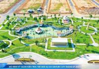 Bán đất nền ngay Sân Bay Quốc Tế Long Thành, giá 1.8 tỷ, có ngân hàng hỗ trợ, LH: 0908 434 814