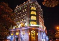 Khách sạn phố Hàng Trống, lô góc mặt tiền 15m, gần 200m2 giá thiện chí