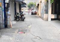 Nhà hẻm xe hơi, góc 2MT Nguyễn Văn Cừ, Q5. 3.5x13m, giá 9.5 tỷ