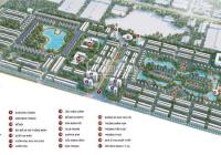 Cập nhập các suất ngoại giao New City Phố Nối giá từ 12trx/m2, đầu tư sinh lời siêu lợi nhuận