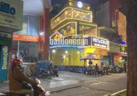 Bán nhà mặt tiền đường Trần Hưng Đạo, Quận 1, góc 2 mặt tiền, DT 4.2x20m