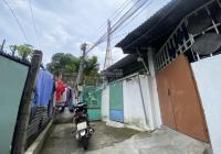 Nhà cấp 4 đã cũ 52m2 sổ hồng riêng hẻm 3 gác 1.35 tỷ P. Tân Tiến, giá tốt mùa dịch bán nhanh