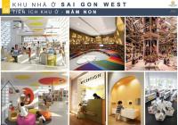 Hưng Thịnh mở bán CH MT Tên Lửa - Bình Tân, giá chỉ 45tr/m2 + ký HĐ chỉ 15%, ngân hàng hỗ trợ 70%