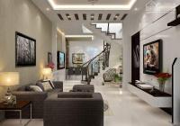 Bán gấp nhà Trương Định, DT 55m2, 5 tầng nhà xây mới, ô tô đỗ cách 5m, giá 5 tỷ. 0932231718