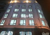 Toà nhà thang máy đa năng văn phòng cao cấp Lạc Trung, 110m2 x 9T, K/D 200 tr/th - giá 42 tỷ
