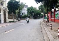 Biệt thự khu đô thị mới Dịch Vọng - Cầu Giấy 226m2, 39.8 tỷ