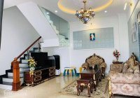 Biệt thự trung tâm Sài Gòn giá chỉ 8 tỷ tặng full nội thất