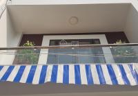 Bán nhà 4 tầng đường Bùi Thị Tự Nhiên, Hải An, Hải Phòng, ô tô vào nhà, giá 2.39 tỷ