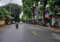 Bán nhà mặt phố Lê Lợi, ô tô, vỉa hè, kinh doanh, 90m2, 6t, mt 7m, nhỉnh 14 tỷ, 0906626679.
