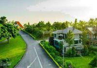 Mở bán nền biệt thự nghỉ dưỡng Biên Hòa New City 1000m2 phía Đông Sài Gòn full thổ chỉ 14 triệu/m2