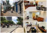 Bán nhà đường Hoàng Hoa Thám, quận Bình Thạnh, DTSD 213m2, 1T 2L, sân thượng, hẻm 4m. LH 0917745168