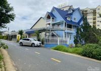 Bán đất biệt xây biệt thự nghỉ dưỡng tại phường 8, thành phố Đà Lạt. 294m2, giá bán: 7,5 tỷ