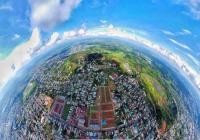 Cơ hội đầu tư đất nền tại KĐT hiện đại đầu tiên trung tâm thành phố Plei Ku
