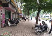 Bán 92m2 đất mặt phố Phú Thượng, Phú Xá, Tây Hồ, LH 0935628686