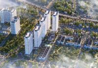 CC cao cấp Phạm Văn Đồng - Cổ Nhuế chỉ từ 2.5 tỷ trả trước 750tr nhận nhà