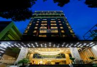 Bán khách sạn 5 sao Hàng Bông 12 tầng MT rộng trung tâm quận Hoàn Kiếm, doanh thu 12 tỷ/ năm