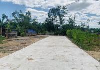 Lô đất Cẩm Toại - Hòa Phong - Hòa Vang ngang 10m giá siêu rẻ mùa dịch