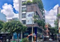Căn góc 3 mặt tiền đường Điện Biên Phủ, P15, Bình Thạnh, giáp Quận 1, DT: 13x23m, giá: 69 tỷ