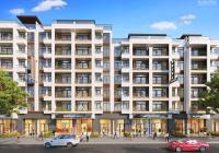 Boutique holtel 162m2 mặt biển Tuy Hòa, 2 mặt tiền, kinh doanh đẳng cấp, số lượng giới hạn