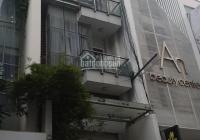 Nhà 2 mặt tiền đường Nguyễn Bỉnh Khiêm, Quận 1 diện tích: 4m x 28m. Giá 21 tỷ