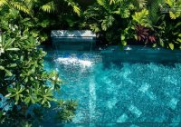 Mùa covid kẹt tiền bán gấp biệt thự siêu đẹp Thảo Điền 800m2, 130tỷ, 27x30m, góc 3MT