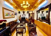 Đầu tư lô bán nhà phố Giải Phóng - Thịnh Liệt, Hoàng Mai, DT: 285m2, MT10m, giá: 18 tỷ