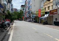 Bán nhà phố Thịnh Liệt, Quận Hoàng Mai, lô góc DT 285m2, giá: 18 tỷ, lô góc, đầu tư, LH 0986370771