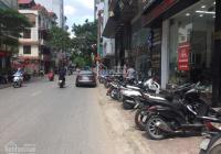 Gấp bán nhà phố, Thịnh Liệt, Quận Hoàng Mai, DT: 285m, giá: 17 tỷ 9, siêu hiếm, đầu tư