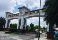 (Gò Vấp) Bán nhà mặt tiền Tân Sơn, 106m2, (4.6m x 23m), 14 tỷ