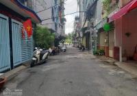 Cần tiền bán gấp nhà HXH 50m2 đường Trường Sa, Q. Phú Nhuận giá rẻ chỉ 12 tỷ 500 triệu