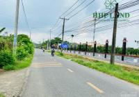 Bán lô đất 105m2 full thổ cư, gần ngã ba Bình Lục, đường Hương Lộ 7, Vĩnh Cửu