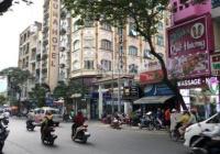 Nhà Quận 1 mặt tiền Nguyễn Công Trứ cần bán
