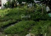 Bán lô đất hẻm 55 hẻm ôtô đường 160 phường Tăng Nhơn Phú A Q9 giá 2,8 tỷ