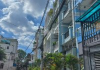 Ngộp bank gấp bán HXH Lê Văn Thọ 74m2 (4,5x16,5m), chỉ 6,4 tỷ TL