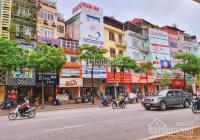 Cho thuê nhà Hồ Tùng Mậu, DT 62m2 * 6T, MT 4,5m, giá 75tr/tháng