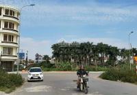 Bán nhanh lô đất giãn dân khu 7 Đại Phúc mặt đường 22m ngay Nguyễn Quyền