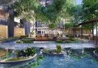 Cần bán chung cư Vinhomes 29 Liễu Giai 115m2, giá 8 tỷ 100 triệu, full nội thất