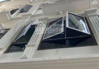 Kinh doanh gì, làm VP gì cũng ra tiền mặt phố Hoàng Quốc Việt, Cầu Giấy, DT 86m2, 5 tầng, MT 8m
